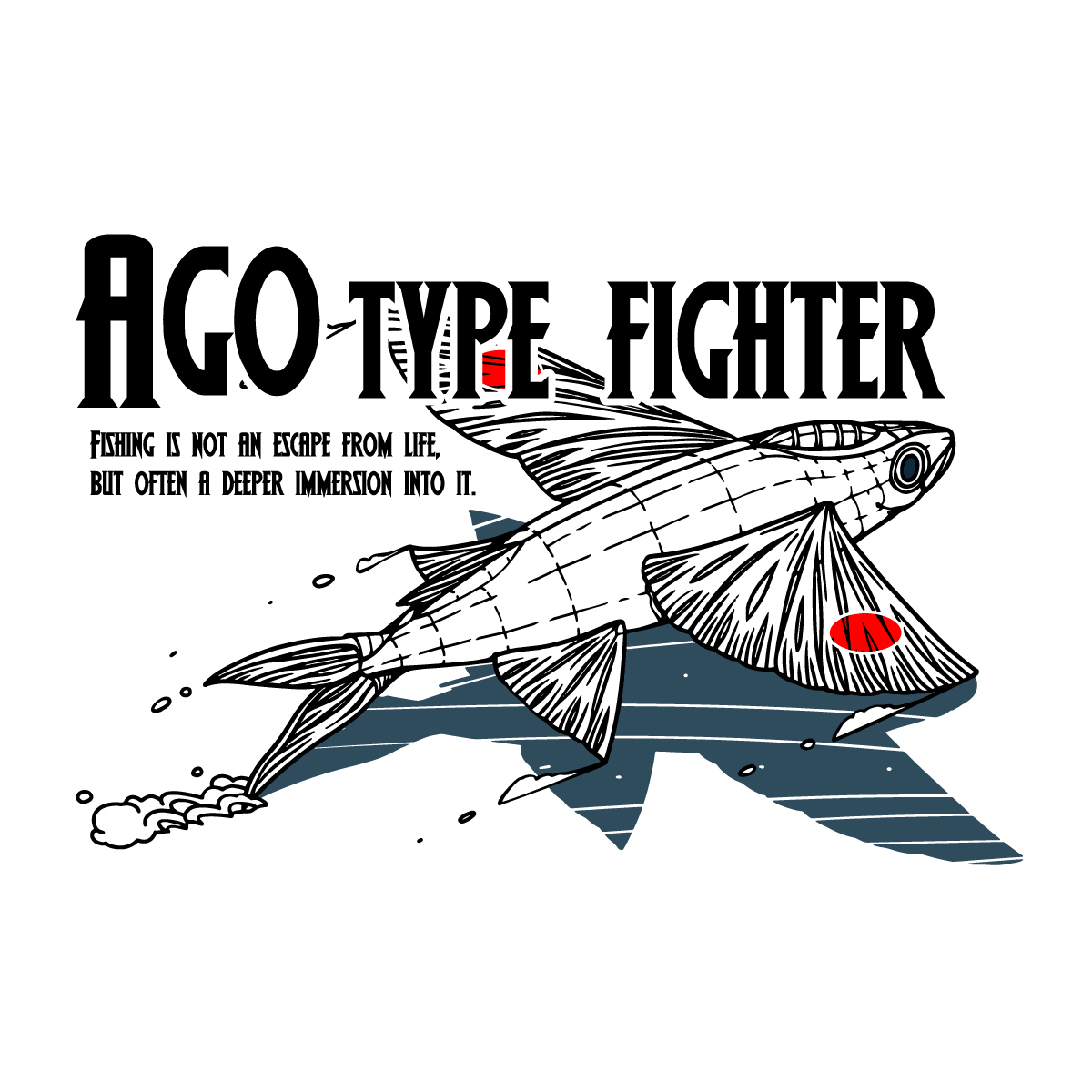 AGO TYPE FIGHTER